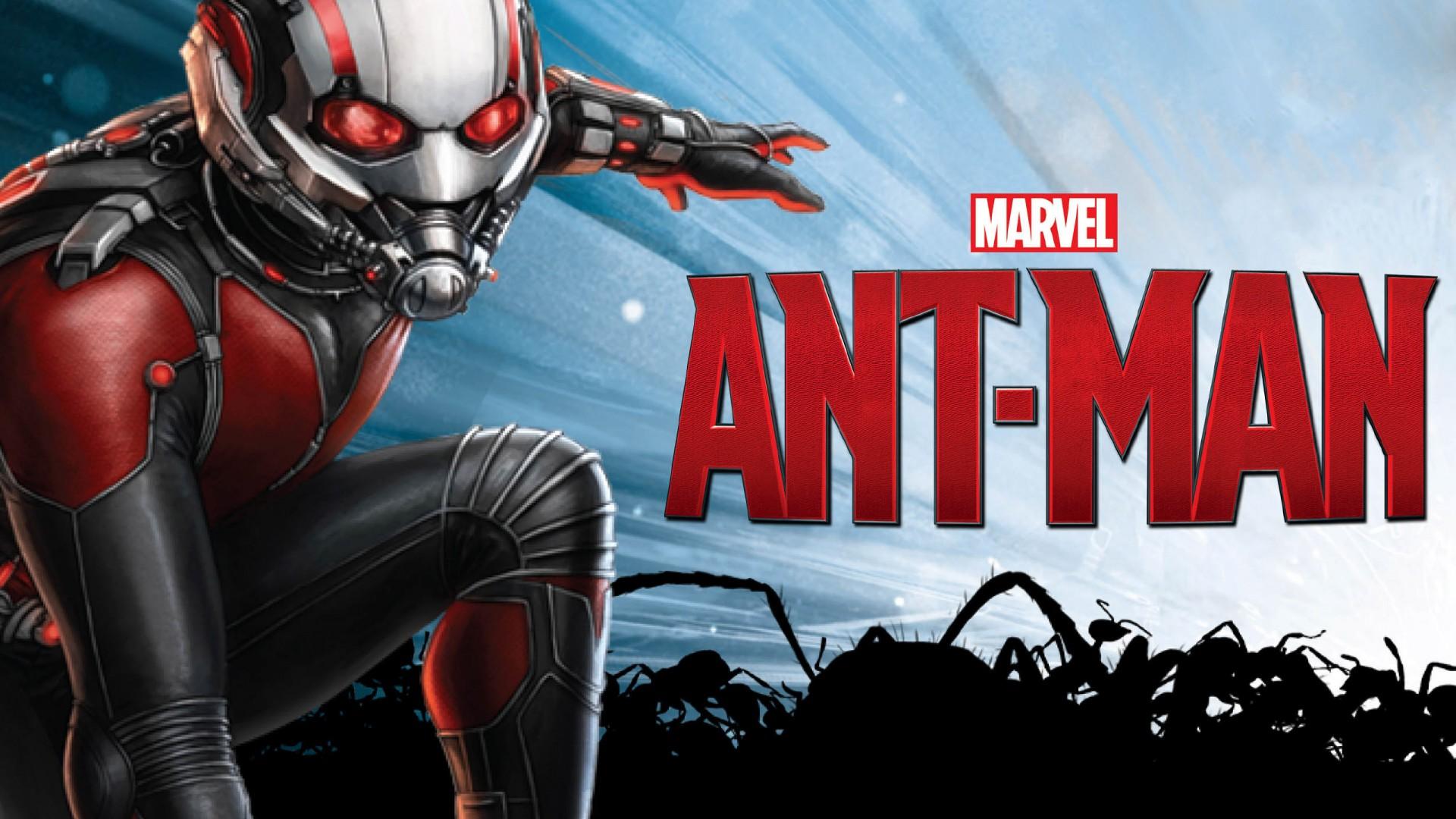 Ant-Man (2015) [Movie]