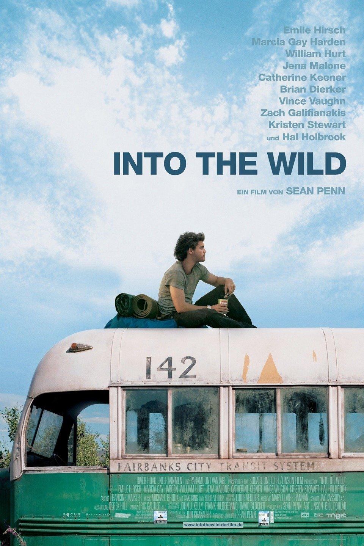 Into the Wild (2007) [Movie]