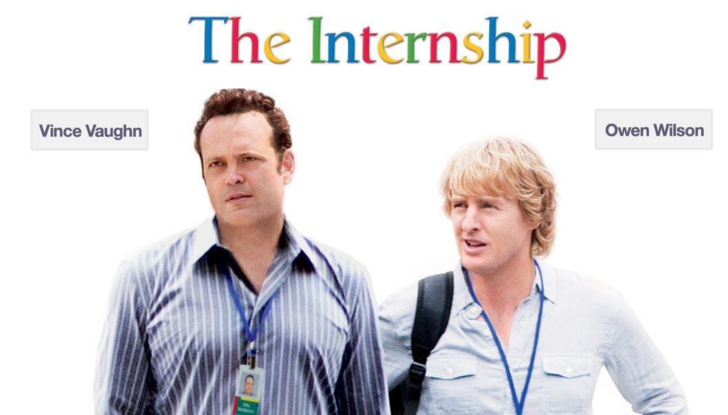 The Internship (2013) [Movie]
