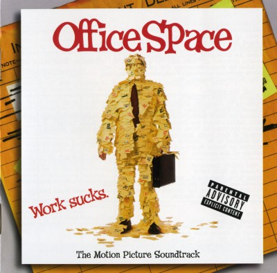 Office Space (1999) [Movie]