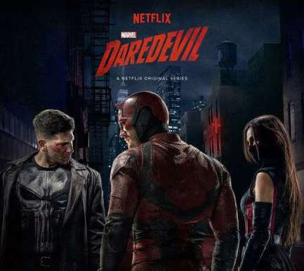 Daredevil Season 2 Kernel Ketchup