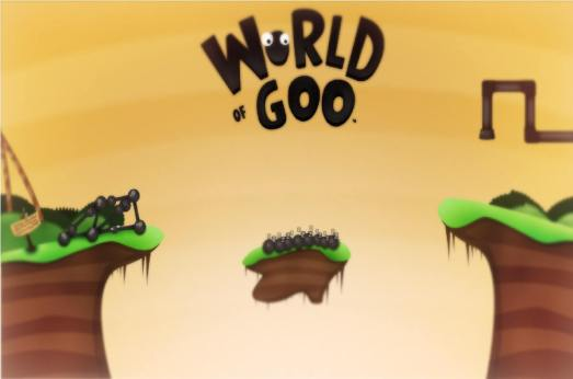 World of Goo Kernel Ketchup