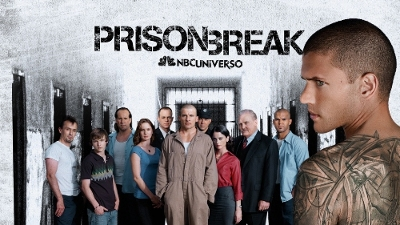 Prison Break Kernel Ketchup