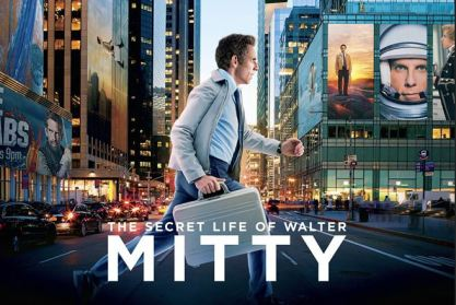 The Secret Life of Walter Mitty Poster Picture Kernel Ketchup HD