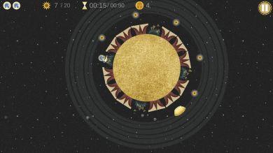 Astra App Kernel Ketchup Screenshot HD 5