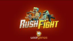 Rush Fight Screenshot Gameplay HD Kernel Ketchup 1