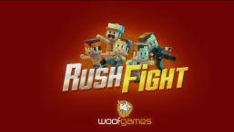 Rush Fight Screenshot Gameplay HD Kernel Ketchup 1