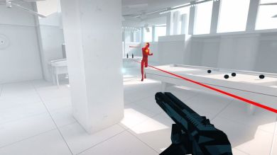 Superhot Kernel Ketchup Gameplay HD 2