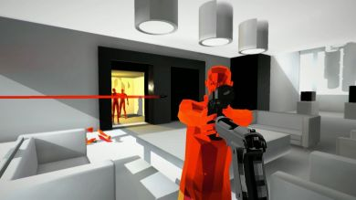 Superhot Kernel Ketchup Gameplay HD 3
