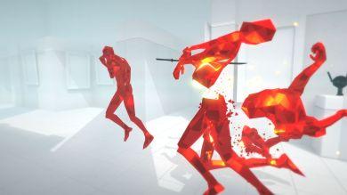 Superhot Kernel Ketchup Gameplay HD 4