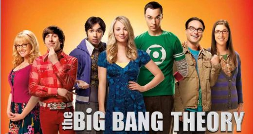 The Big Bang Theory Poster HD Kernel Ketchup