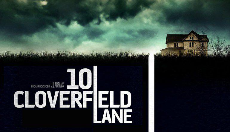10 Cloverfield Lane Poster HD Kernel Ketcup