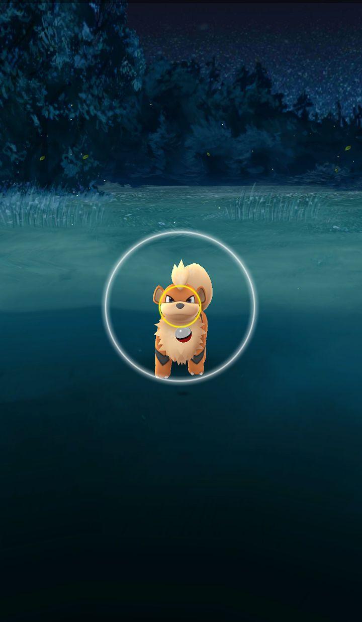 I Played 'Pokémon GO'!!! [APP]