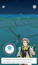 Pokemon GO Screenshot Kernel Ketchup HD 23