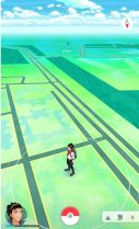Pokemon GO Screenshot Kernel Ketchup HD 36