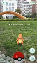 Pokemon GO Screenshot Kernel Ketchup HD 5