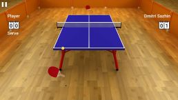Virtual Table Tennis Screenshot HD Kernel Kethup 4