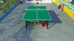 Virtual Table Tennis Screenshot HD Kernel Kethup
