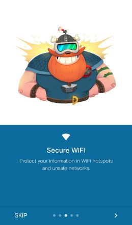 Opera VPN Screenshot HD Kernel Ketchup 6