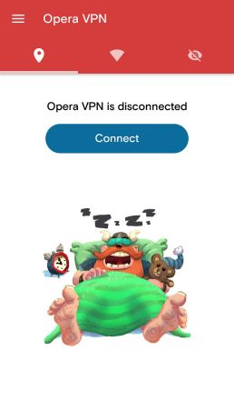 Opera VPN Screenshot HD Kernel Ketchup 8