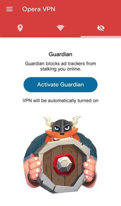 Opera VPN Screenshot HD Kernel Ketchup 9