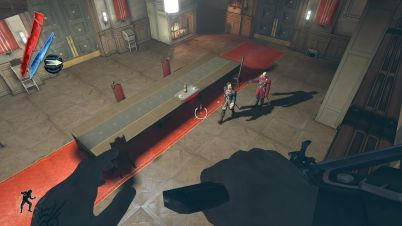 Dishonored Gamplay Screenshot HD 3