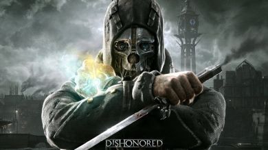 Dishonored Gamplay Screenshot HD