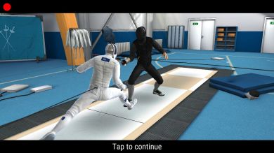 FIE Swordplay Gameplay HD Screenshot 6
