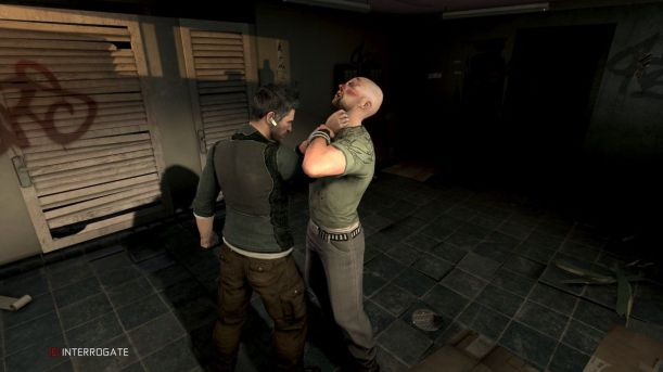 Splinter Cell Conviction Gameplay Kernel Ketchup HD